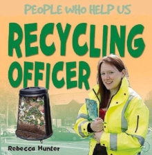 Image for Recycling officer