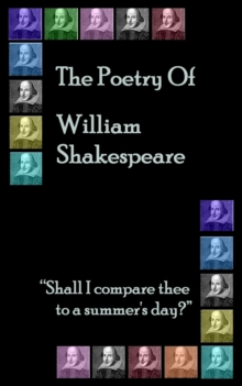 Image for Poetry of Shakespeare
