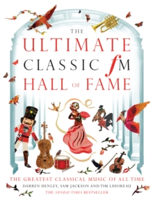 Image for The ultimate Classic FM hall of fame