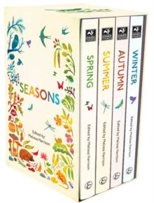 Image for Seasons : Spring, Summer, Autumn, Winter