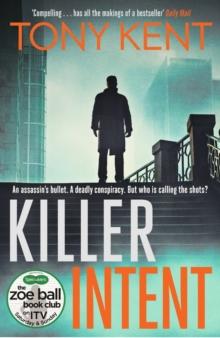 Image for Killer intent