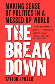 Image for We're living through the breakdown and here's what we can do about it