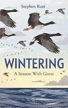 Image for Wintering  : a season with geese