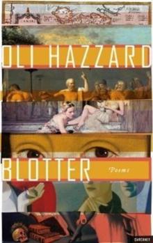 Blotter - Hazzard, Oli