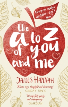 Image for The A to Z of you and me
