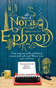 Image for The most of Nora Ephron