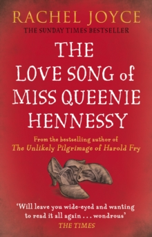 Image for The love song of Miss Queenie Hennessy