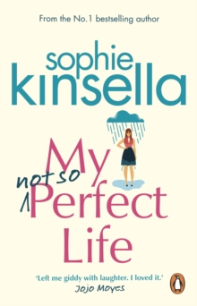 Image for My not so perfect life