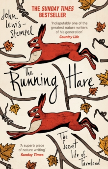 Image for The running hare  : the secret life of farmland