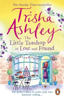 Image for The little teashop of lost and found