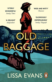 Image for Old Baggage