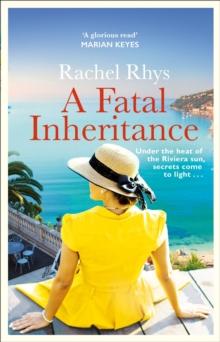 Image for A fatal inheritance