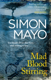 Image for MAD BLOOD STIRRING