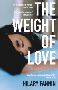Image for The weight of love