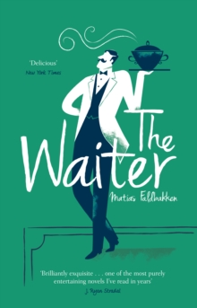 Image for The Waiter