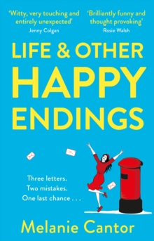 Image for Life & other happy endings