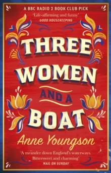 Image for Three women and a boat