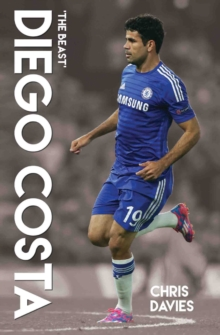 Image for Diego Costa  : 'the beast'
