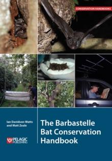 Image for The Barbastelle Bat Conservation Handbook