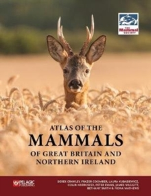Image for Atlas of the mammals of Great Britain and Northern Ireland