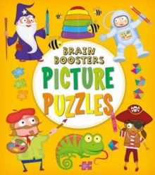 Image for Brain Boosters: Picture Puzzles