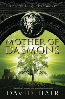 Image for Mother of daemons
