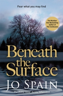 Image for Beneath the surface