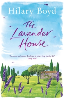 Image for The lavender house