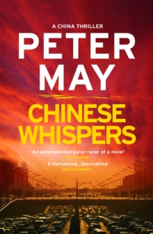Image for Chinese whispers