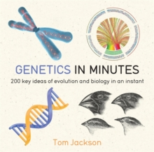 Image for Genetics in minutes