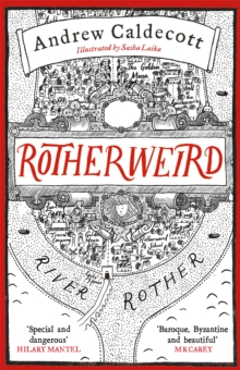 Image for Rotherweird