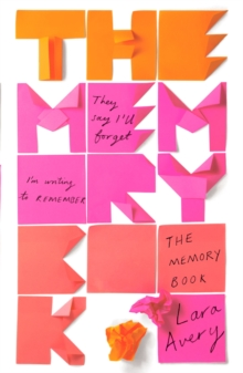 Image for The memory book