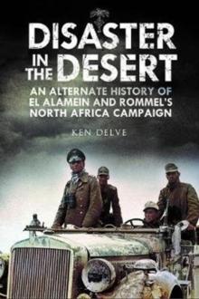 Image for Disaster in the desert