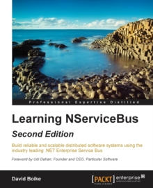Image for Learning NServiceBus -