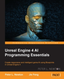 Image for Unreal Engine 4 AI programming essentials