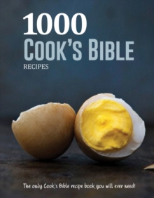 Image for Cook's Bible