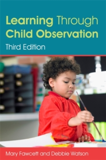 Image for Learning through child observation.