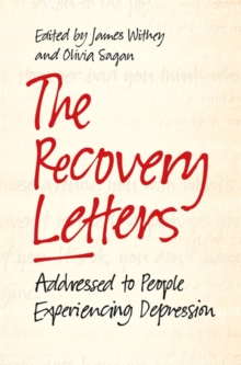 Image for The recovery letters: addressed to people experiencing depression