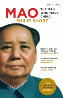 Image for Mao  : the man who made China
