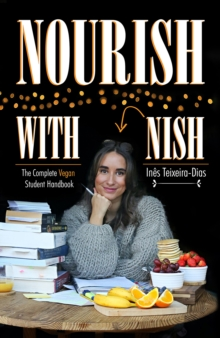 Image for Nourish with Nish