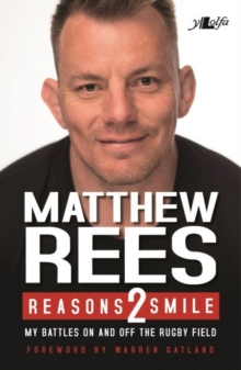 Image for Reasons 2 smile  : not just another rugby autobiography