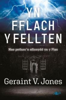 Image for Yn fflach y fellten