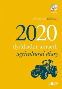 Image for DYDDIADUR AMAETH 2020 AGRICULTURE DIARY