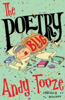 Image for The poetry bug