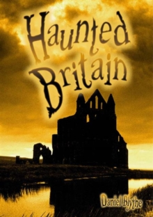 Image for Haunted Britain