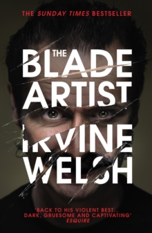 Image for The blade artist