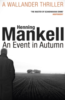 Image for An event in autumn