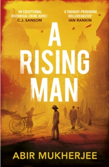 Image for A rising man