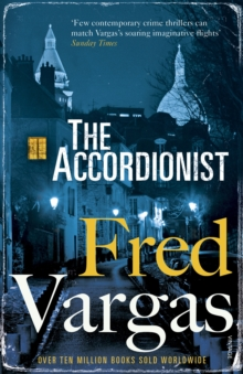Image for The accordionist