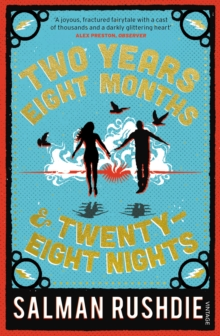 Image for Two years eight months and twenty-eight nights  : a novel